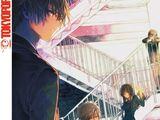 Band 6 (Light Novel)