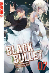 Band 7 (Light Novel)