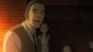 Matsuzaki notes Rentaro's good persona