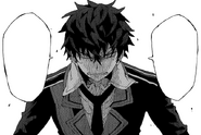 Rentaro will never forgive Shougen