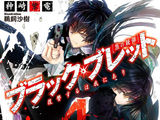 Black Bullet: Vengeance is Mine