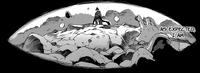 Kagetane shoots Rentaro