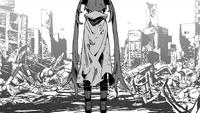Enju searches for Rentaro