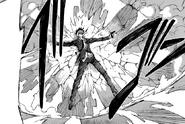 Kagetane nearly kills Rentaro