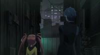 Enju states that Kohina is strong