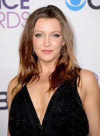 Katie Cassidy in 2013