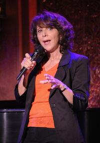 Andrea Martin in 2012