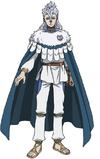 Nozel anime profile