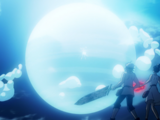 Sea Dragon's Cradle