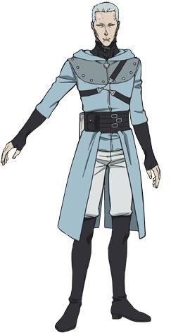 Heath anime