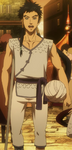 Kiato casual outfit