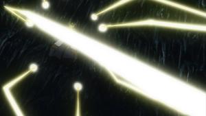Destello Celestial - Anime