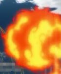 Flame Spike