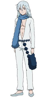 Neige anime profile