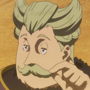 Kaiser - Anime