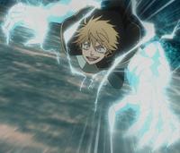 Thunder God Cloves