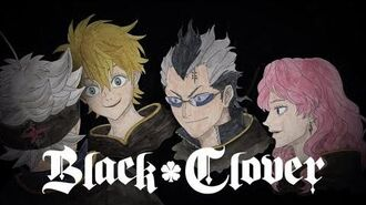 Black Clover - Ending 9 Jinsei wa Senjou da