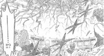Árbol Mágico - Desciende
