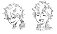Asta initial concept expressions