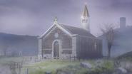 Hage orphanage church