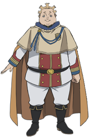 Hamon anime profile