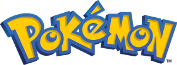 Pokemon wordmark