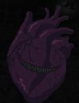 Zagred's heart