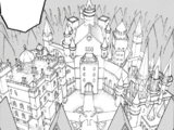 Clover Castle