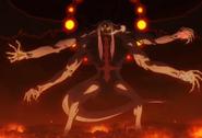 Demônio anime