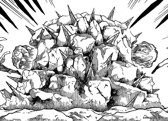 Fortaleza de Piedra