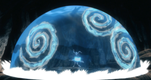 Nido del Dragon del Mar