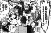 Toro Negro recibe a Yami