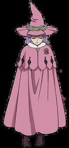 Dorothy anime perfil