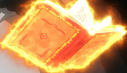 Theresa's grimoire