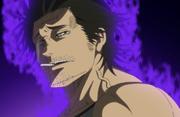Yami angered by Asta