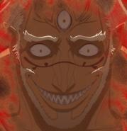 Mata Iblis