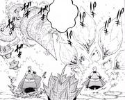 Klaus and Hamon attack Asta