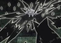 Demon Light Sword of Judgment