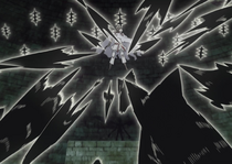 Demon Light Magic