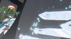 Klaus-Parede Armada do Castelo de Aço-Anime
