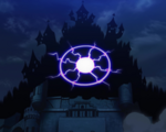 Shadow Palace appears