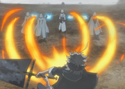 Asta commencing Magna's plan