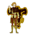 Finral anime profile