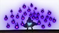 Langris space orbs