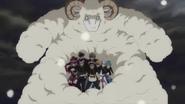 Sheep Fluffy Cushion