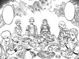Tribu de los Elfos