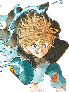 Luck Voltia | Black Clover Wiki | FANDOM powered by Wikia