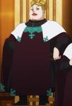 Puli as Royal Knight