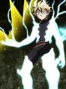 Lightning Armor
