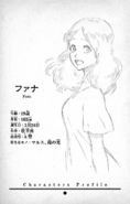 Fana Character Profile